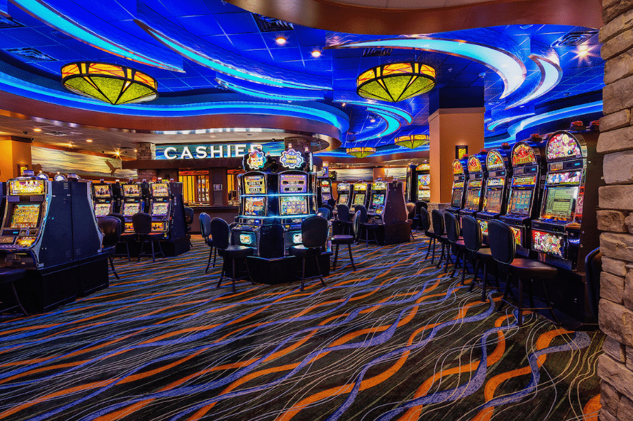 Casinos in Oklahoma