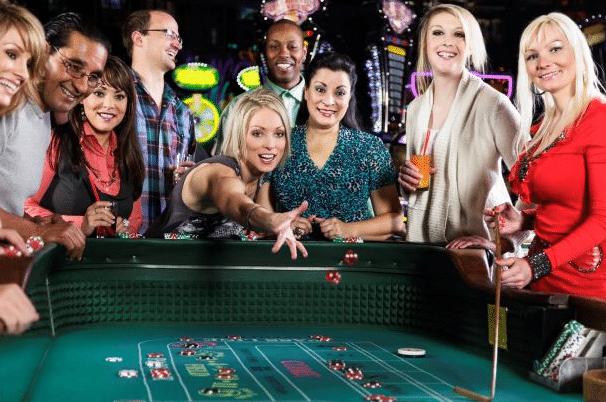 Washington State Casino Games