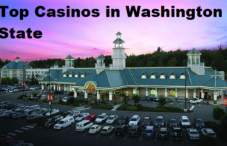 Top Casinos in Washington State