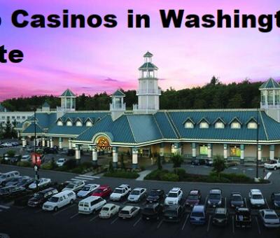 Top Casinos in Washington State