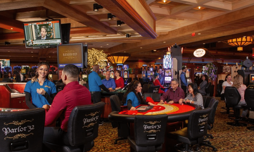 Live Casinos in San Diego