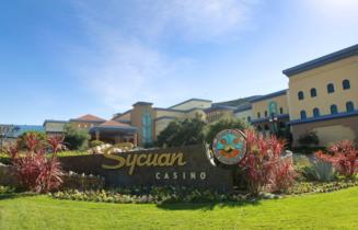 Casinos in San Diego