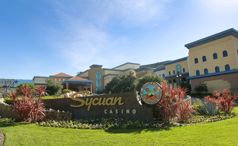 Casinos in San Diego