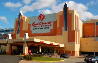 Resorts World Casino at Aqueduct