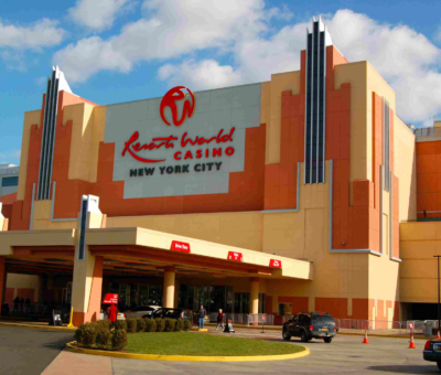 Resorts World Casino at Aqueduct