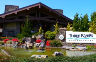 List Of Casinos In Oregon