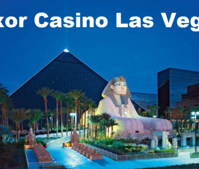 Luxor Casino Las Vegas