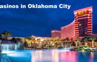 Top Casinos in Oklahoma City