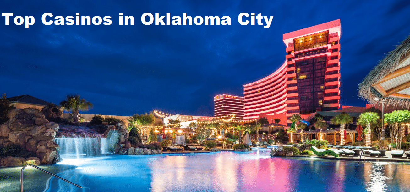 Best Casino Cities
