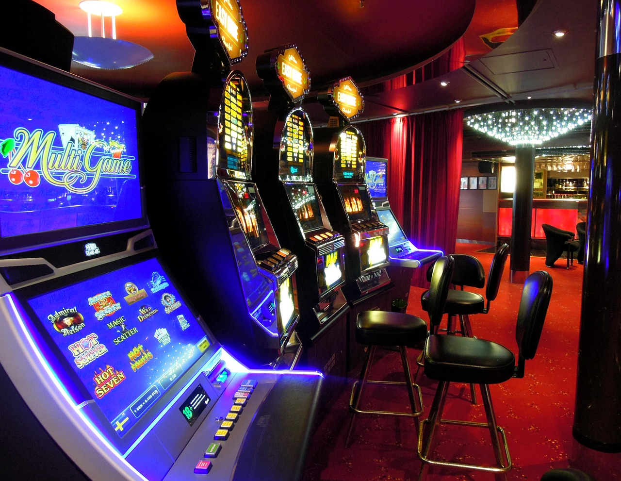 online slot games tips